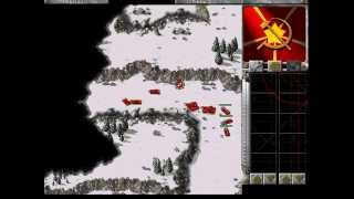 Command & Conquer Red Alert Counterstrike: Top o