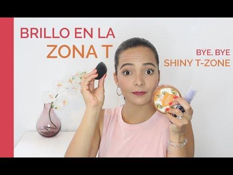 Cómo Controlar El Brillo En La Zona T | The Beauty Hunter