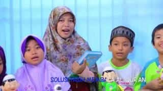 Lagu islami anak-anak (Al-Qolam/ Hafiz-Hafizah)