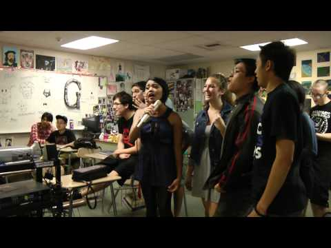 Advanced Placement 12 English Literature (Karaoke Fridays)