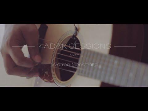 Kadak Sessions // Warren Mendonsa // Soar The Sky
