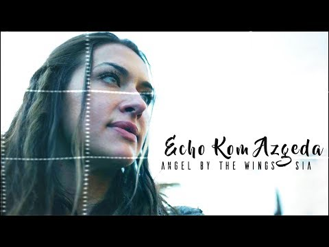 Echo Kom Azgeda  Angel by the Wings