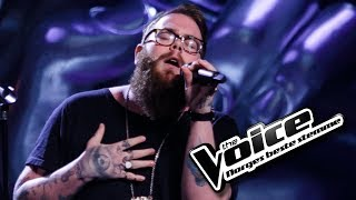 Magnus Bokn - Girls Just Want To Have Fun | The Voice Norge ...