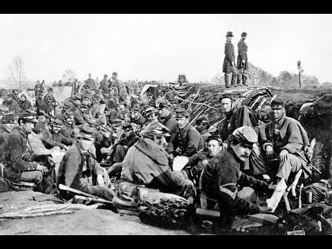 Гражданская война в