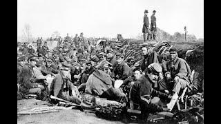 Гражданская война в сша ..Подробно как она проходила ..Часть 1