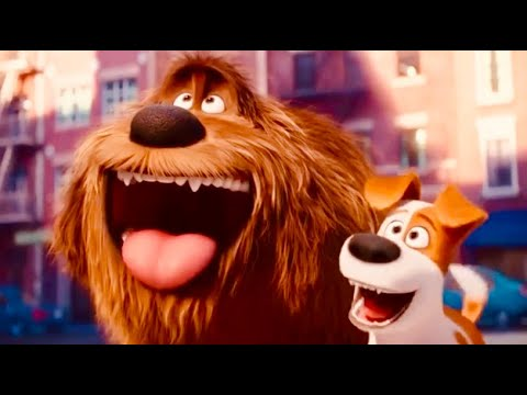 Download The Secret Life of Pets - Hot Dog Heaven Scene and Sing.