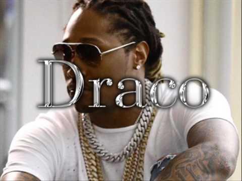 """*FREE* Future Ft. Migos Type Beat """"Draco"""" (Prod by. DJ BLACK PABLO X Deison D)"""
