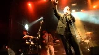 Electric Six - We Were Witchy Witchy White Women (Live at Kosmonavt Club, SPb) - 18.11.14