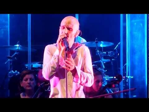 02/02 SOMETIMES - JAMES [HD] - LIVE AT THE LIVERPOOL PHILHARMONIC HALL - 29 OCTOBER 2011