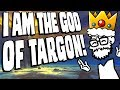 I AM THE GOD OF TARGON! || Riot sent me a country