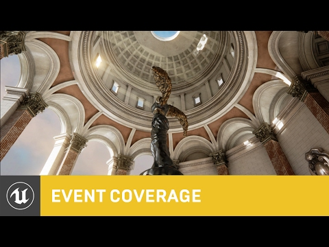 From 0 to 60 FPS in 60 Minutes for Mobile   GitHub 2015 Event Coverage   Unreal Engine