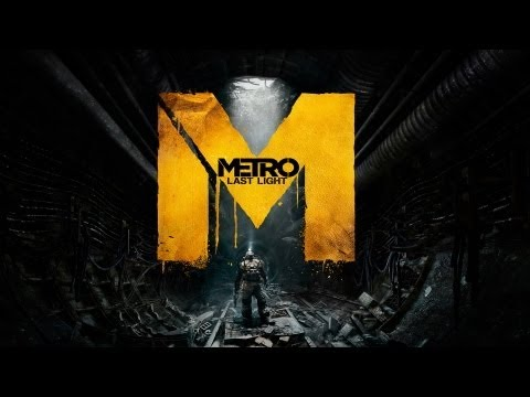 Metro Last Light Diary Pages Chapter 25: Depot