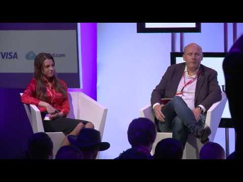 The Future of Payments and Money Transfer -  Digitalk 2015