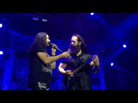 Dream Theater - Surrounded (full), Istanbul, 10.10.2017