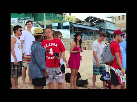 2013 Hong Kong Summer Internship