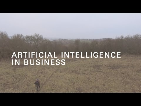 Economy Stories – Artificial intelligence in business