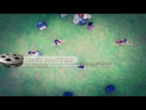 Mahesa - Sing Pantes - [Official Video]