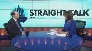 Straight Talk: Sen. Ron Wyden (Part 2)