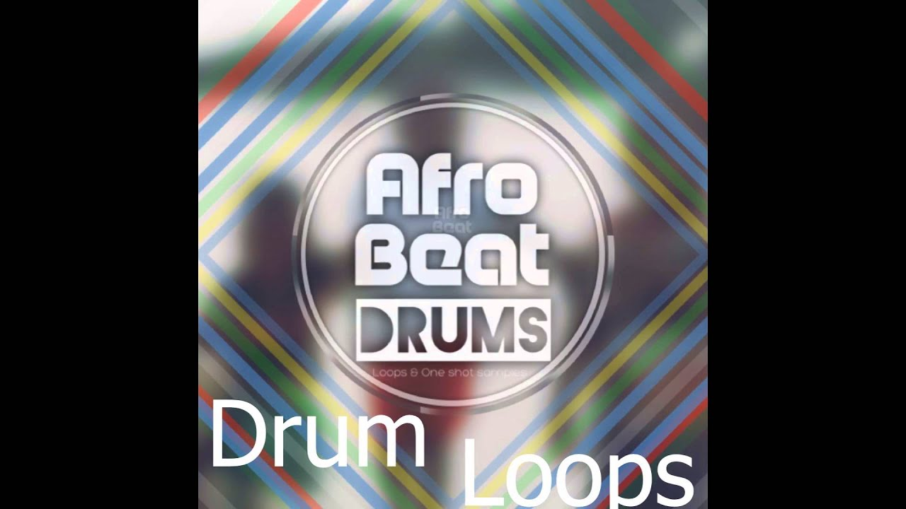 Lil Kesh Style Drums - AfroBeat 4 129Bpm Audio Sample