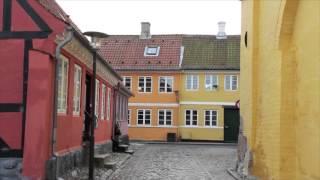 Faaborg - Danmarks Smukkeste Købstad?