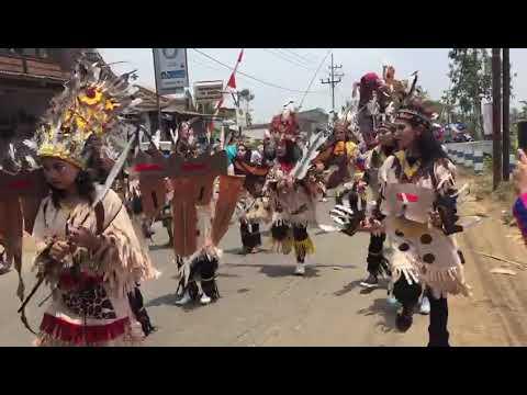 Karnaval Day Desa Asrikaton (BAMBAN RT 03 RW 05)