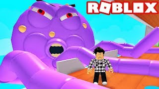 I WAS EATEN BY A GIANT OCTOPUS. Roblox