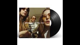 HAIM: Something To Tell You - Album Review