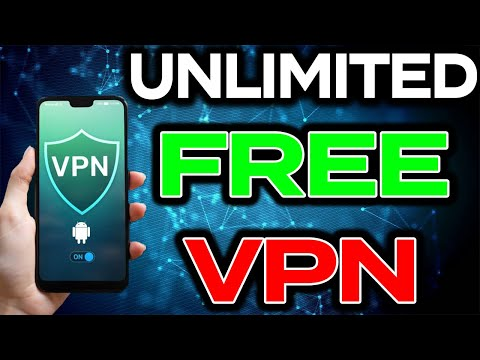 Best Free VPN For Android | Unlimited VPN | Best VPN 2020 | Best VPN For IPHONE | Free VPN Download