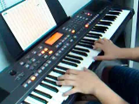 Air Supply Good Bye Piano