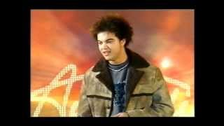 Guy Sebastian - Australian Idol Audition 2003 - Stevie Wonder