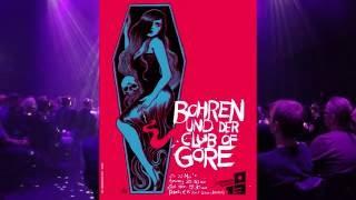 Bohren & Der Club of Gore - LIVE at 013 Poppodium 2016 - 22. may Tilburg [FULL Gig]