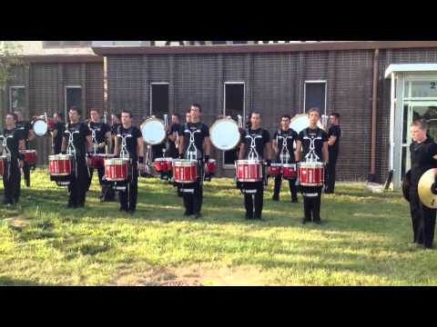 Colts 2012 - Fairfield Show (p7)