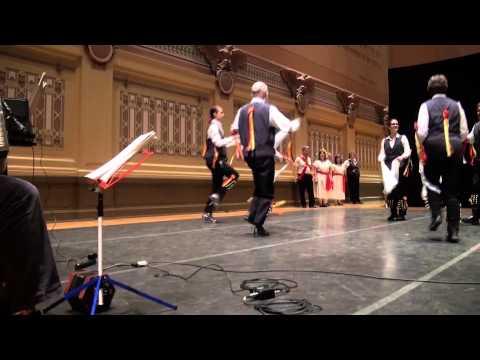 England at the 56th International Pittsburgh Folk Festival