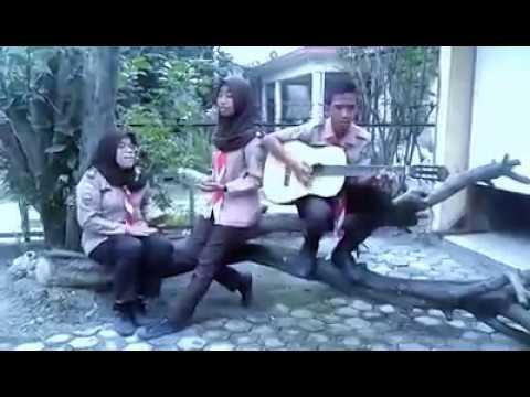 OST 5 Elang - Elang (Dika (PRADAPESA) Cover)