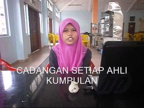 KUMPULAN COFFEE TITAS Travel Video