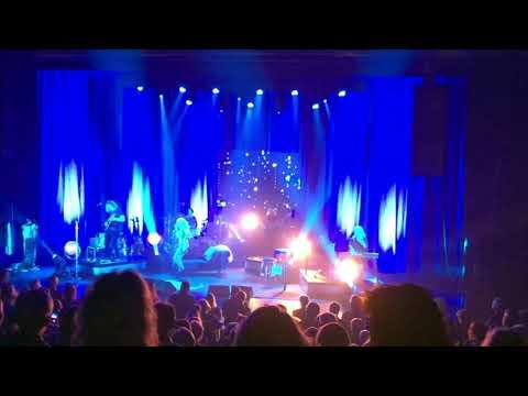 Jessica Andersson - Party Voice Motala FH 5 April 2019