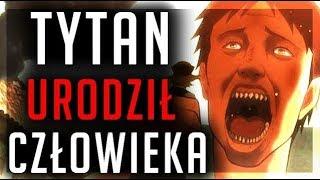 TYTAN KTÓRY URODZIŁ CZŁOWIEKA!? KIM JEST DZIECKO TYTANA? - Attack on Titan Before the Fall | Replay