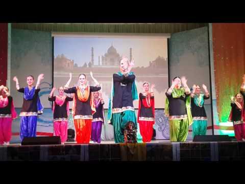 Ab ke baras dance performance by zindagi group