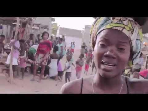 Video Clip:Aninhas Baptista - Minha Banheira(Video Clip)