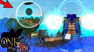 [NEW GAME] THE NEXT OPBA IN ROBLOX | GORO GORO | ONE PIECE GRAND TRIAL IN ROBLOX | iBeMaine