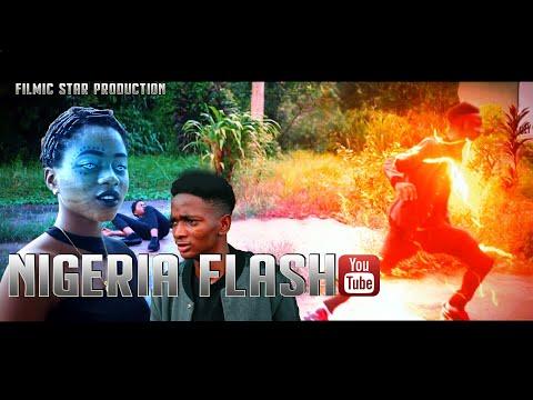 Nigeria Flash (Award Winning Short Film)