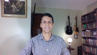 Pastoreando a Igreja | Salmos 63  | IPBV