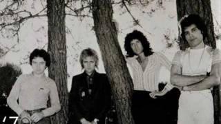 Queen - My Life Has Been Saved (1989 B-Side Version)