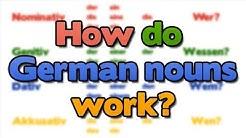 Learn German A1 | German Declensions/Cases, Declining Nouns || Deutsch Für Euch 10