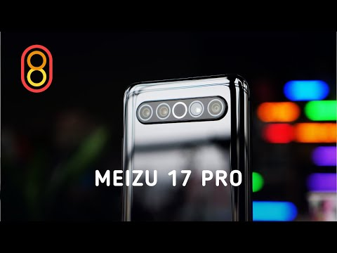Обзор Meizu 17 Pro — ДОРОГО!