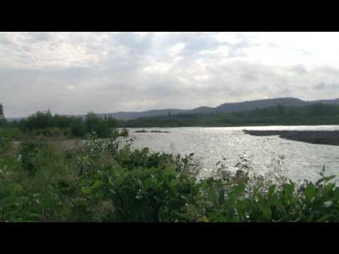 Riverview Bed and Breakfast, Gakona, Alaska