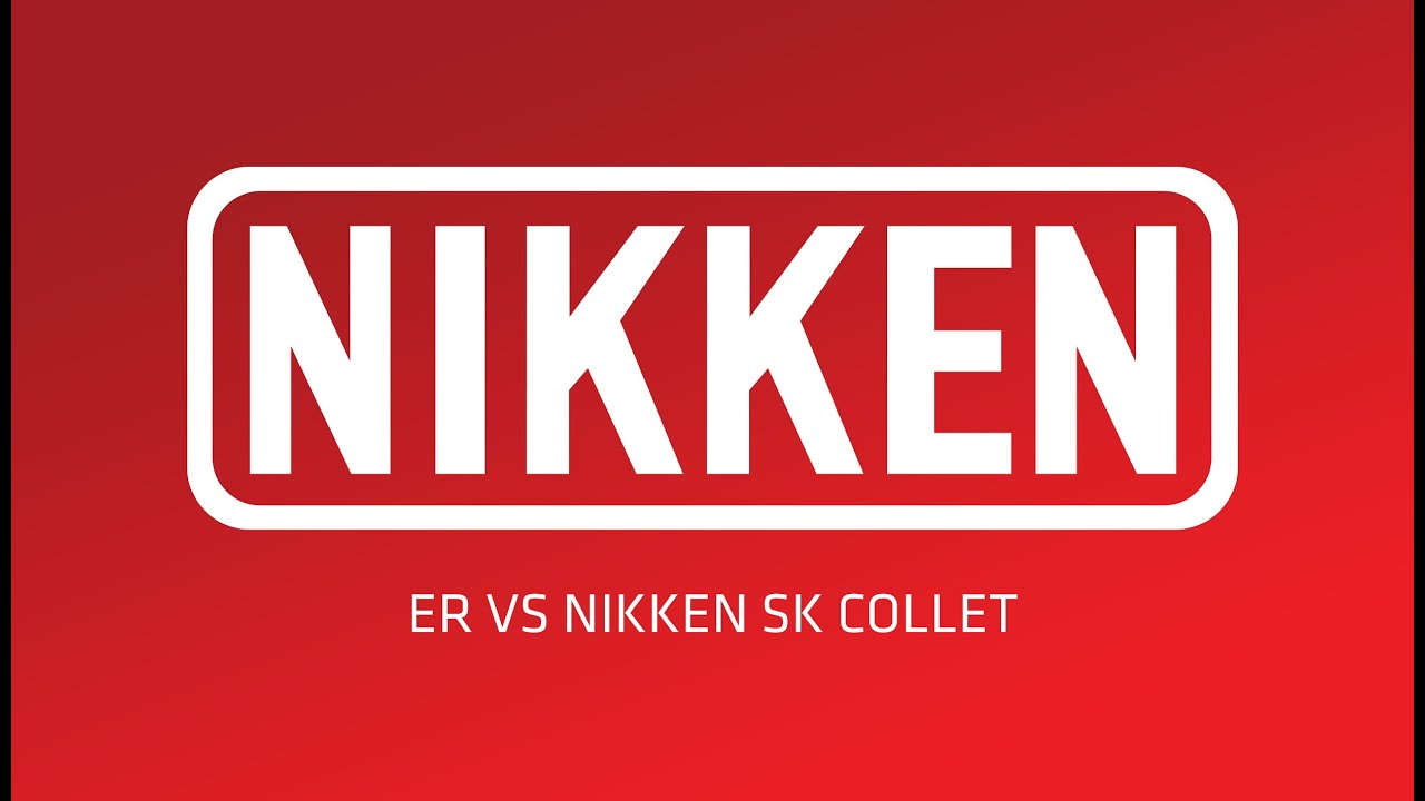 Download ER VS NIKKEN SK Collet