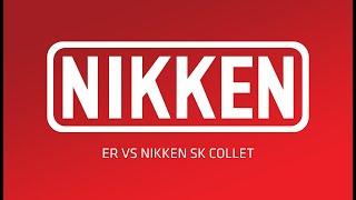 ER VS NIKKEN SK Collet