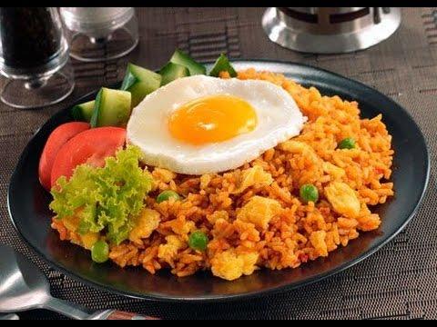 Hasil gambar untuk nasi goreng spesial
