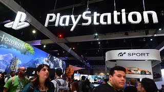 All The Newest Games Revealed At E3   CNBC International